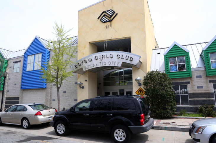 Boys and Girls Club Closing