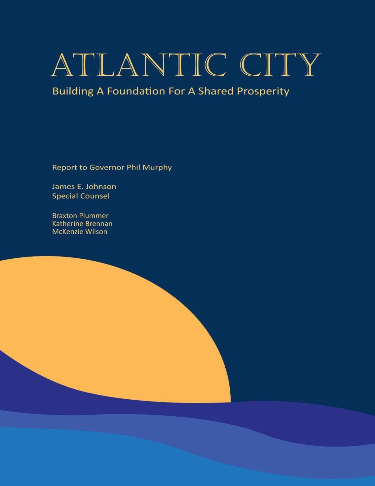 Atlantic City report