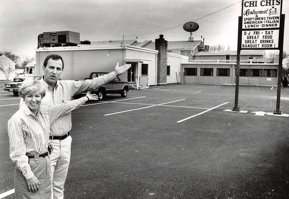 Lookback at restaurants in the Atlantic and Cape May Counties through the years