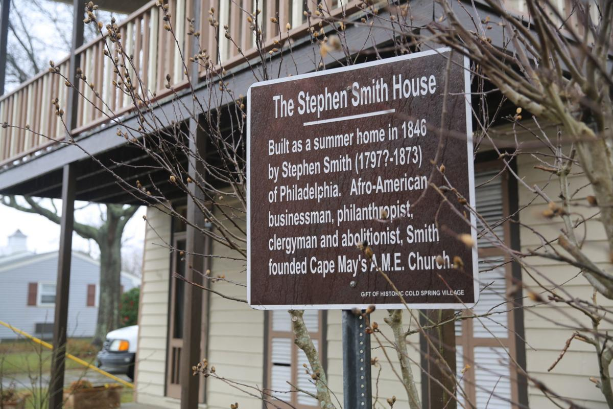 Cape May church to create Harriet Tubman museum by 2020