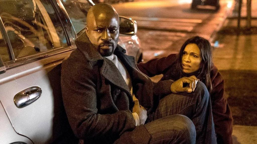 Everyone's done with Diamondback: Luke Cage, Episode 12