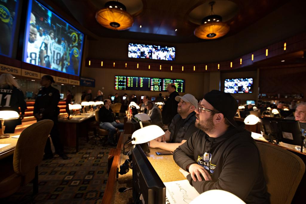 borgata sports betting scandal