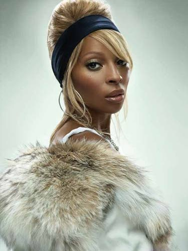 This week in entertainment: Mary J. Blige in Atlantic City, new music by John Fogerty