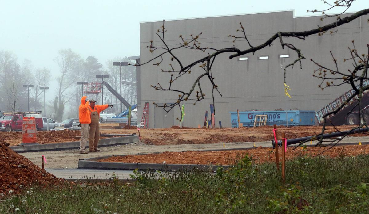 Wal-Mart hiring a sign of retail relief in Atlantic County