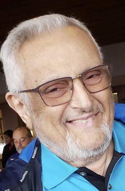 Calletta, Dennis R.