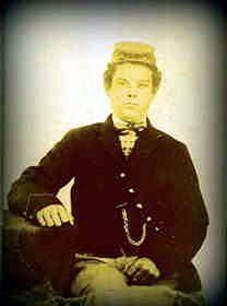 Historic Galloway Teenager