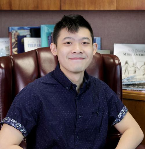 Dylan Nhan