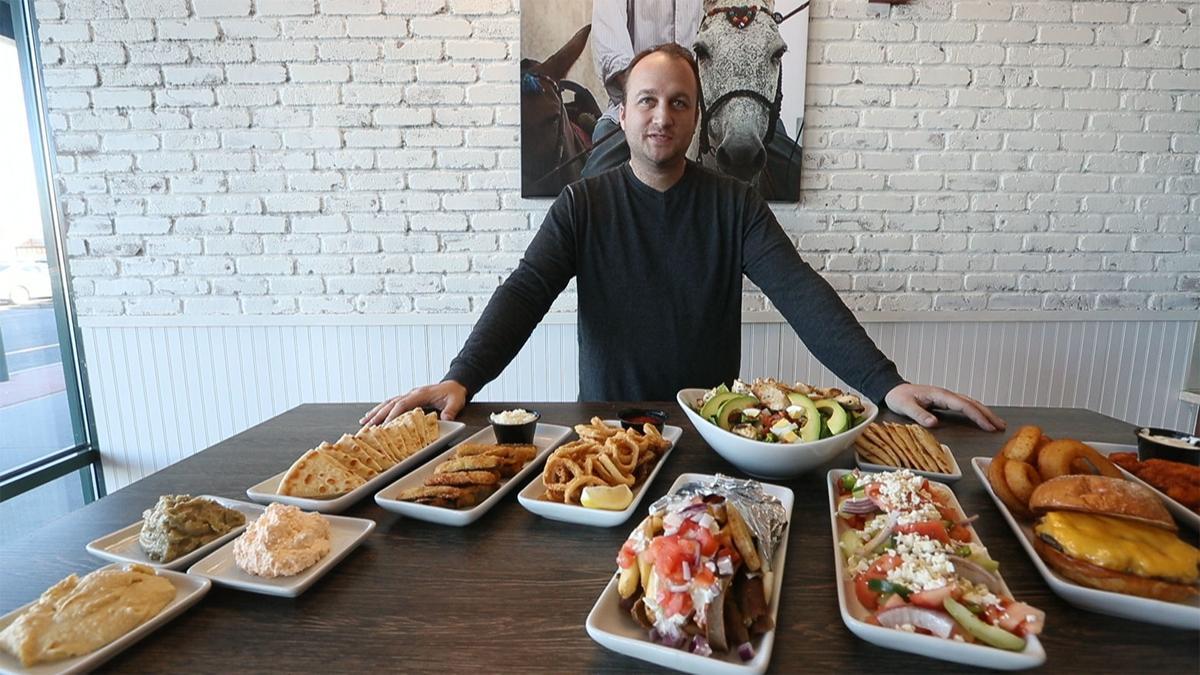 Mainland's dinner dilemma is solved thanks to The OG
