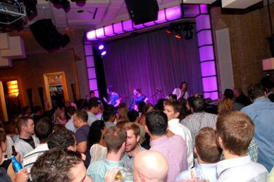 Live Rock And Lots Of Tequila Take Over Gypsy Bar At Borgata