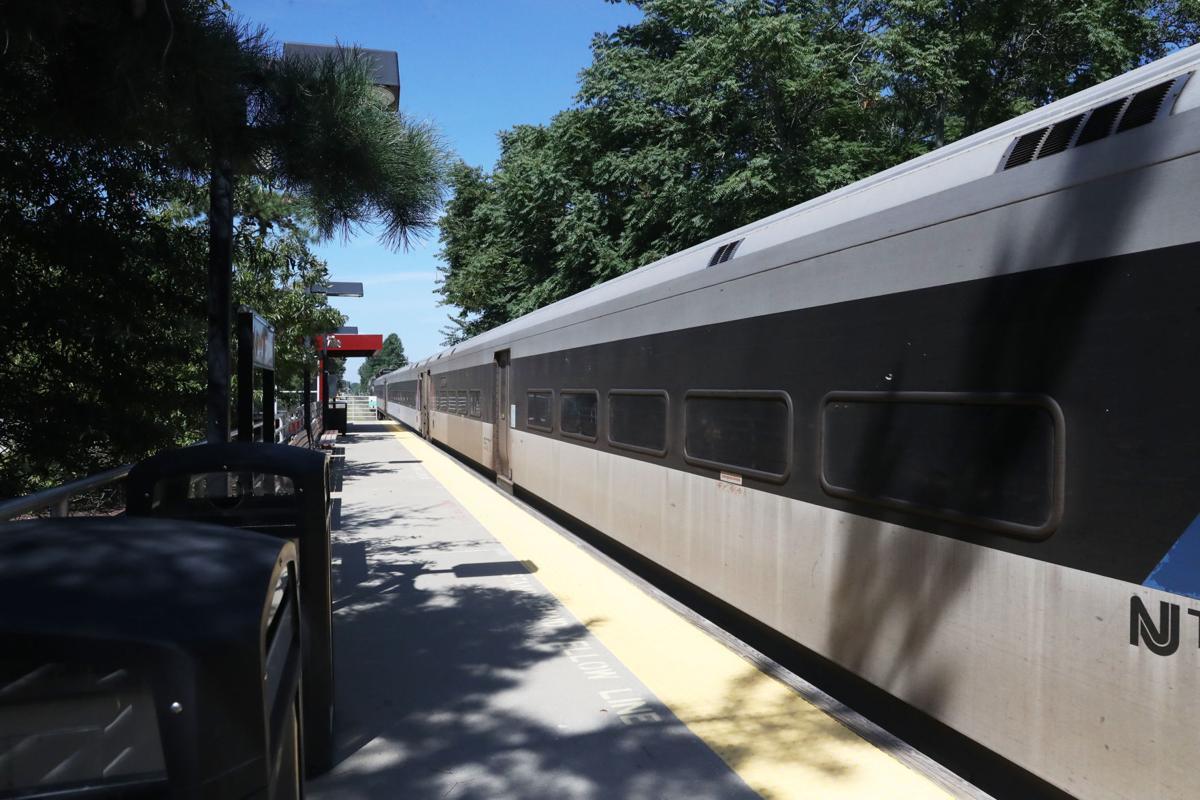 AC Rail Way final day before shutdown