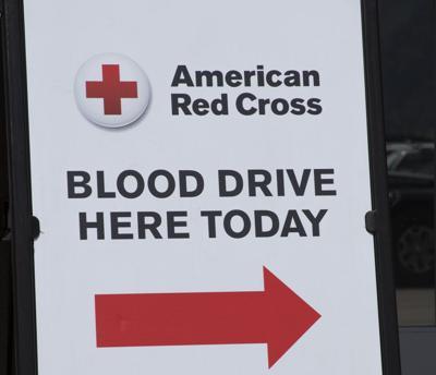 Blood Donation in Salt Lake City, Utah 2015