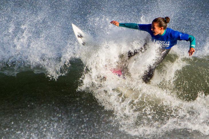 NSSA Northeast Regional State Surfing Championships ...