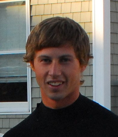 Pete Machotka