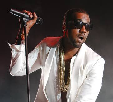 Kanye West concert highlights events At The Shore Today