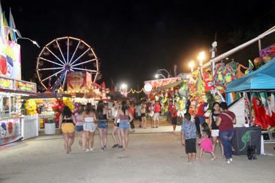 Mount Carmel Festival