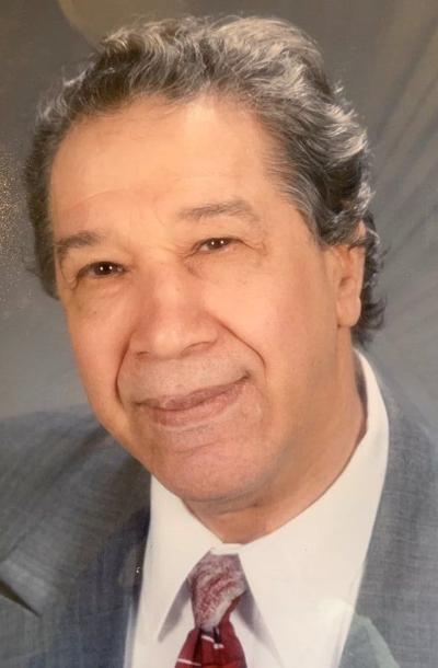 DeBow, Walter L.