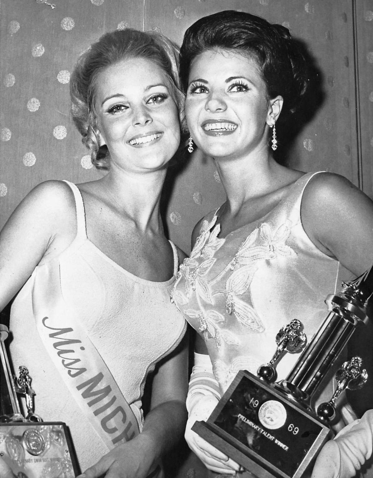 Miss A 1970