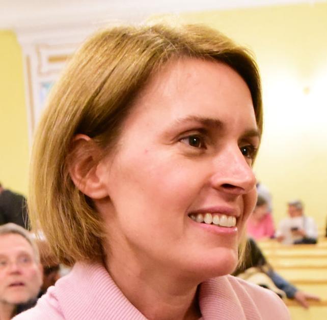 Amy Kennedy