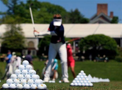 Golf Listings