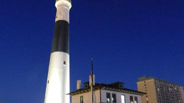 A look at South Jersey's lighthouses