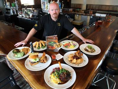 Restaurant Week takes over dining in Wildwood