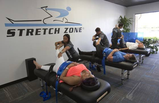 High-intensity workout injuries spawn a new cottage industry