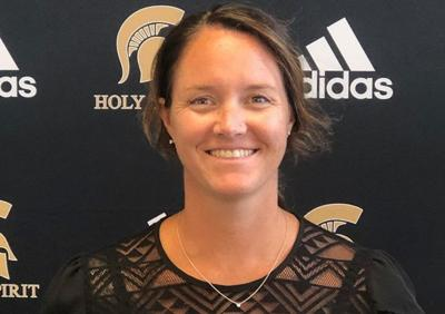 Lesley Graham named Spirit girls lacrosse coach