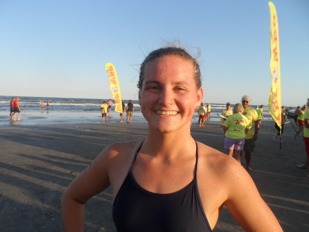 SEEN at the Dutch Hoffman Memorial Lifeguard Championships (23)