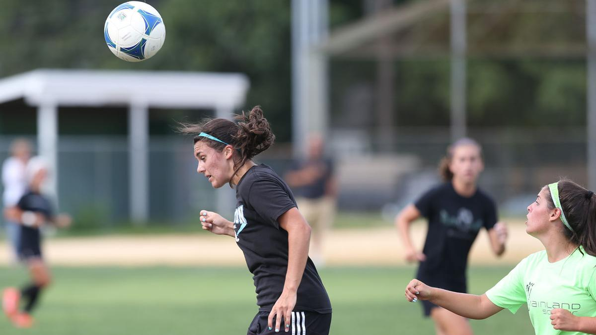 A look at locals playing women's soccer for NCAA Division I programs