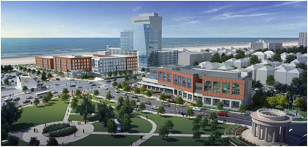 Atlantic City Gateway Project