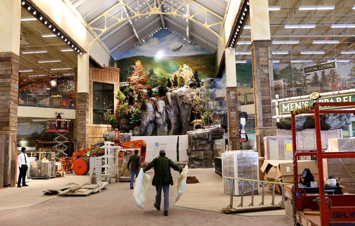Bass Pro in AC Sneak Preview | News Galleries ...