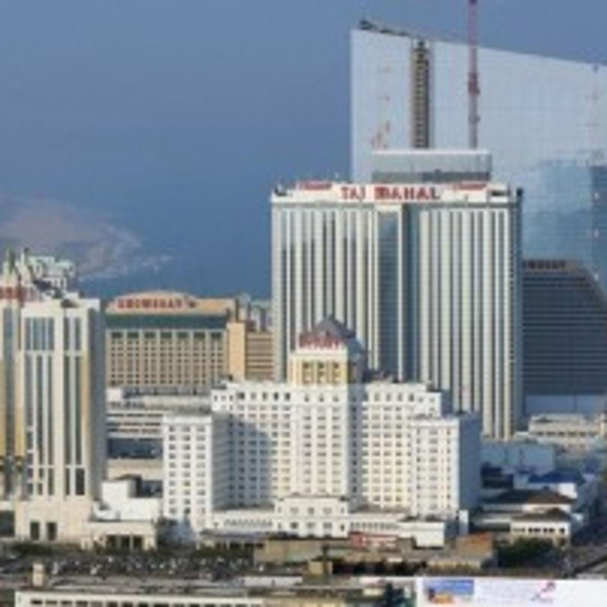Atlantic city casino resorts rival casinos no deposit