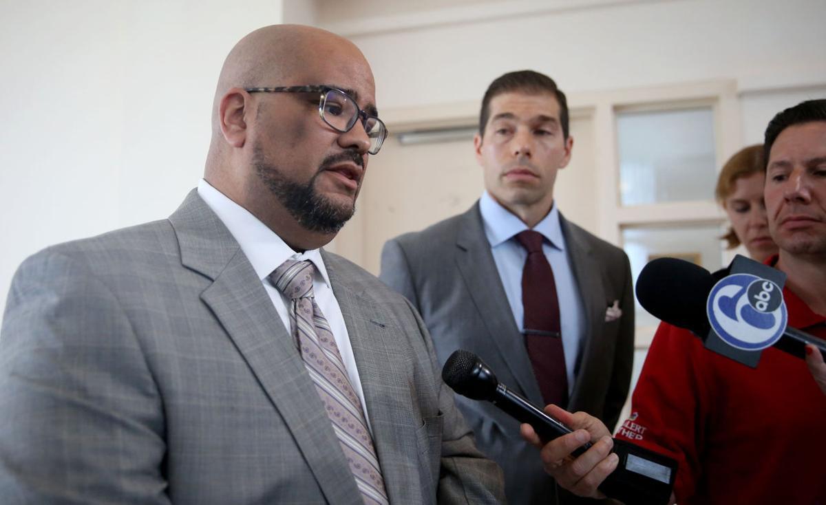 Kauffman detention hearing