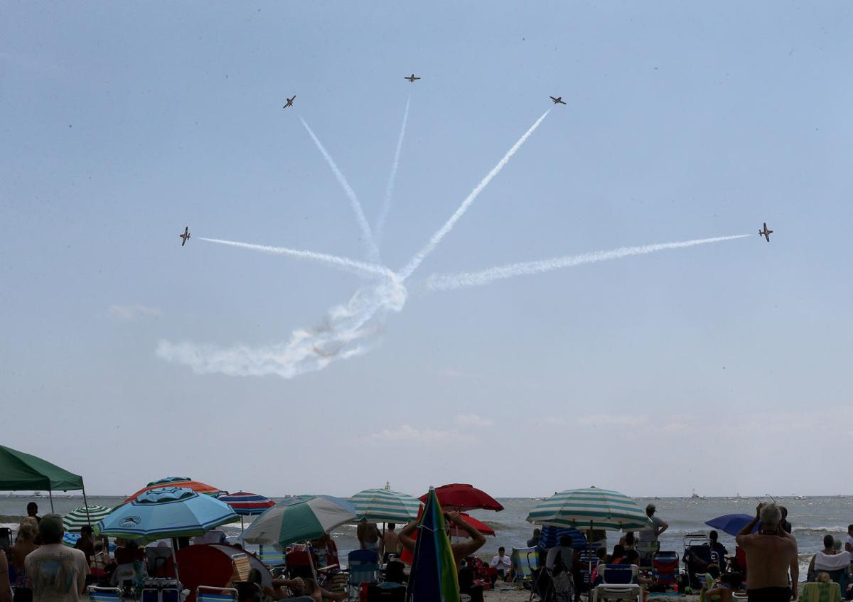 Atlantic City International Air Show