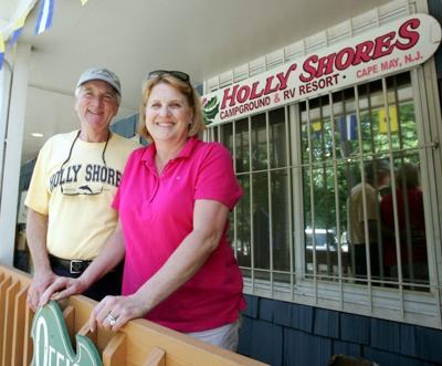 Holly Shores