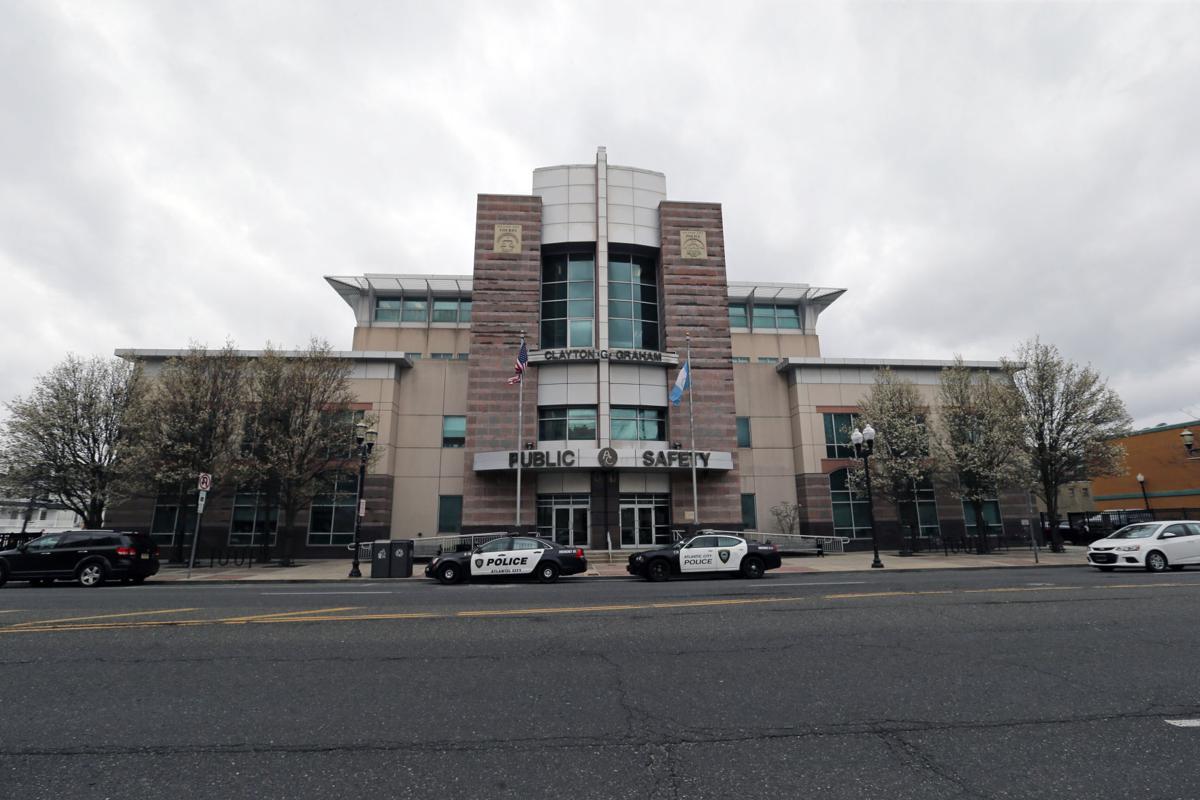 Atlantic City Police Department
