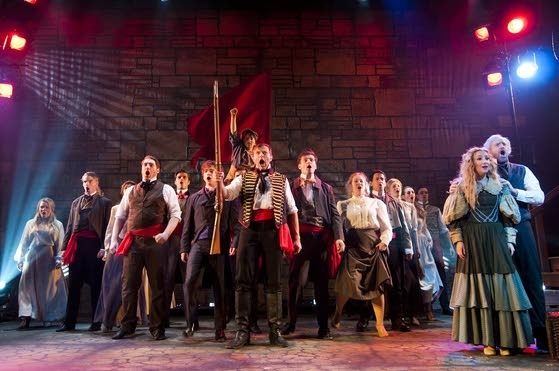 'Les Miserables' in LBI highlights events At The Shore Today