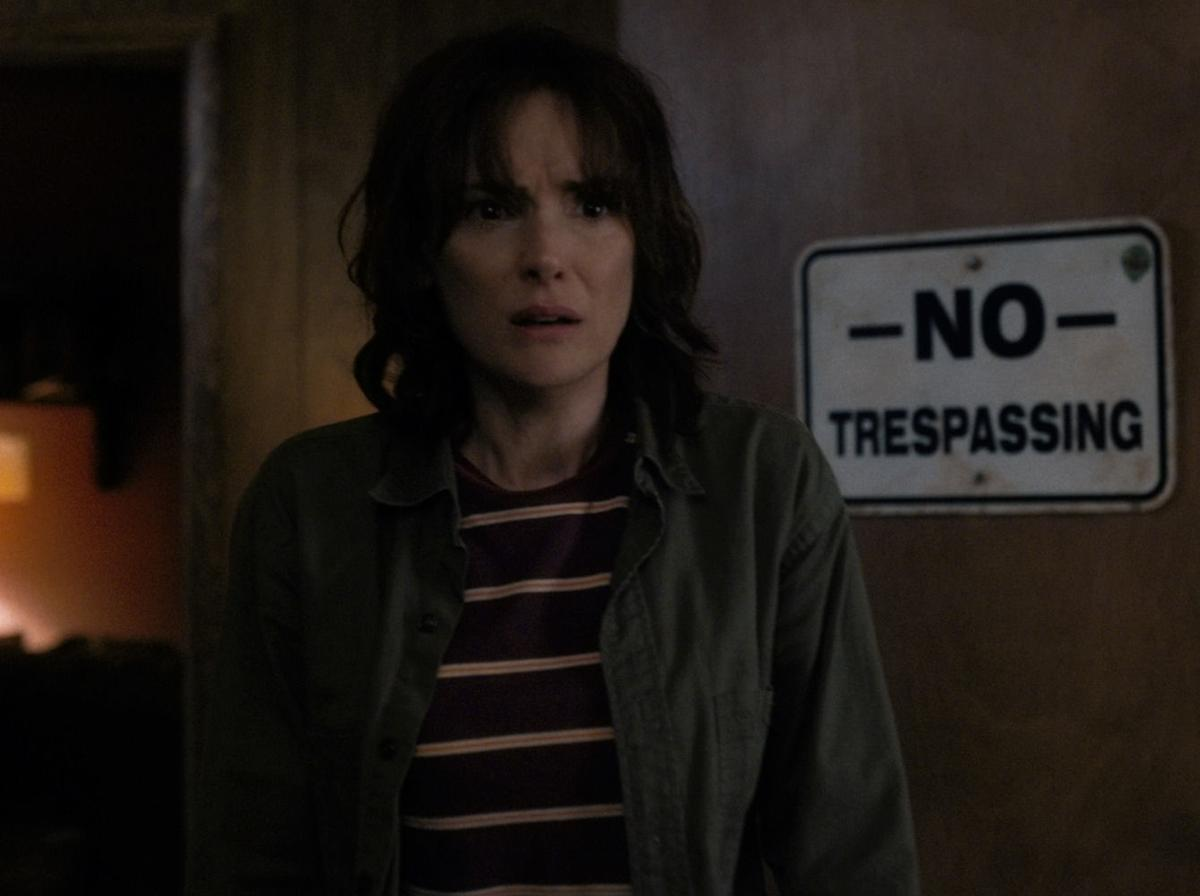 Winona Ryder Adds Depth Complexity To 39 Stranger Things