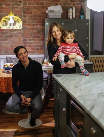 Couple's rehab of Detroit home leads to DIY Network TV show
