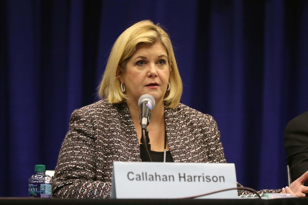 Brigid Callahan Harrison