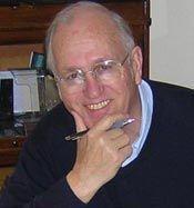 Joe Wilkins