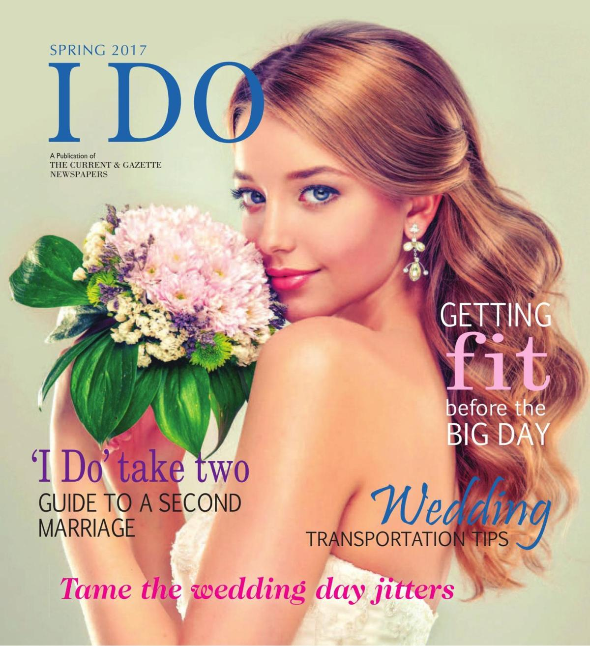 Spring 2017 I Do Bridal