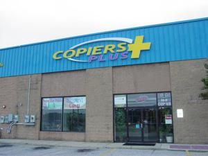 Copiers Plus | Office Equipment | Commercial Printers | Document Services | Egg Harbor Township NJ | Store