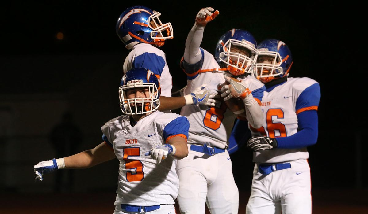 Millville Football Wins First South Jersey Title Since 1975