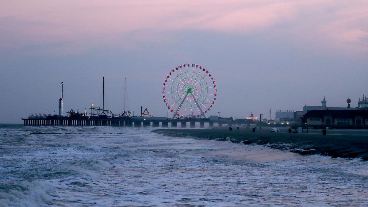 Will Steel Pier's Observation Wheel start a rebirth of the South Inlet?