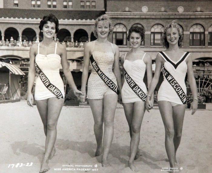 Miss America Boo