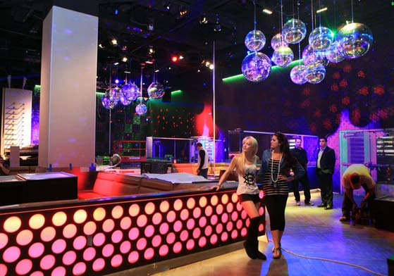Five things you need to know about Haven nightclub