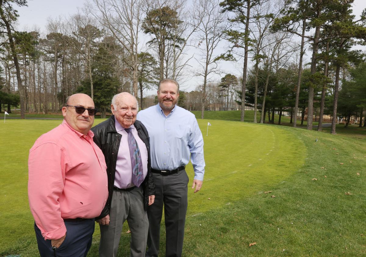 Golf Gurwicz