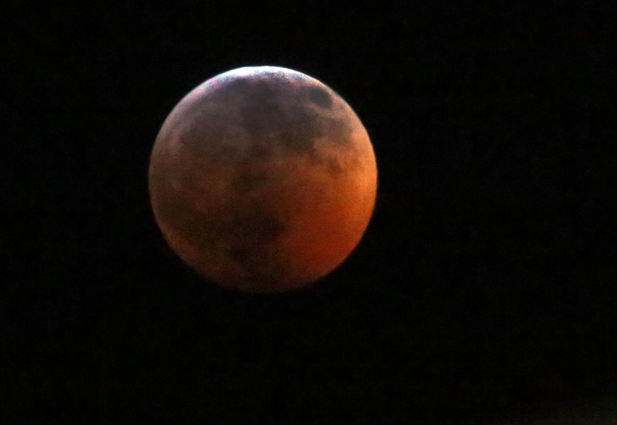 blood moon january 2019 new jersey - photo #12
