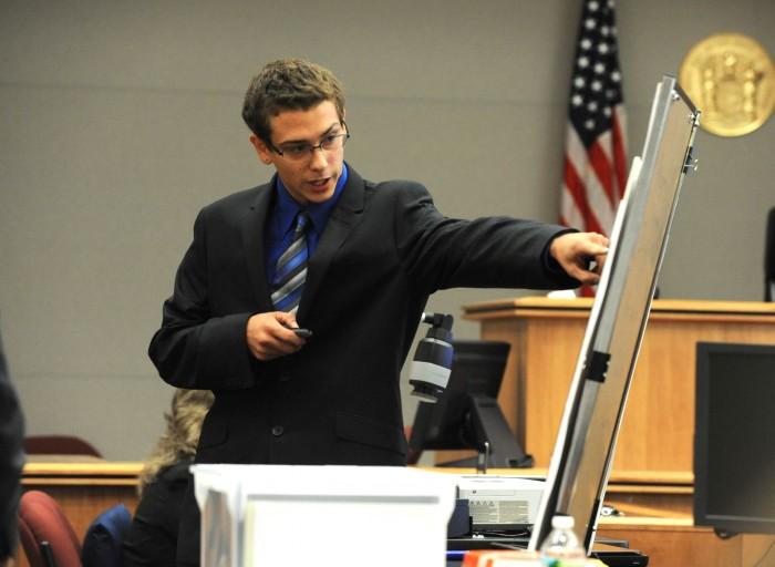 simkins trial
